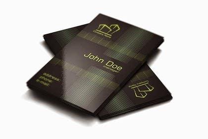 #68 cho Design some Business Cards for ME bởi basselattia