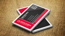 Graphic Design Contest Entry #21 for Design some Business Cards for ME