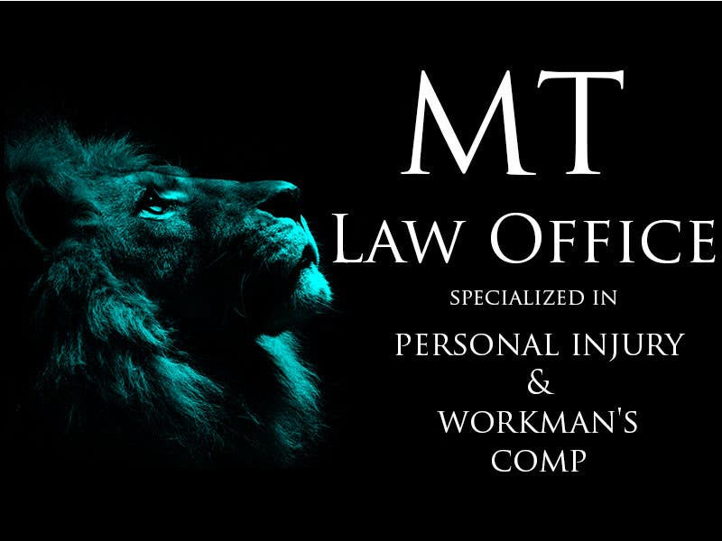 Penyertaan Peraduan #30 untuk Design a Logo for Law Office