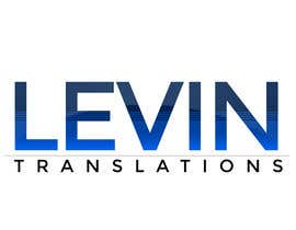 #42 untuk Design a Logo for a translation business oleh TMXDesigns