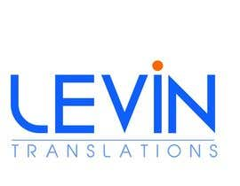 #34 untuk Design a Logo for a translation business oleh Tarikov