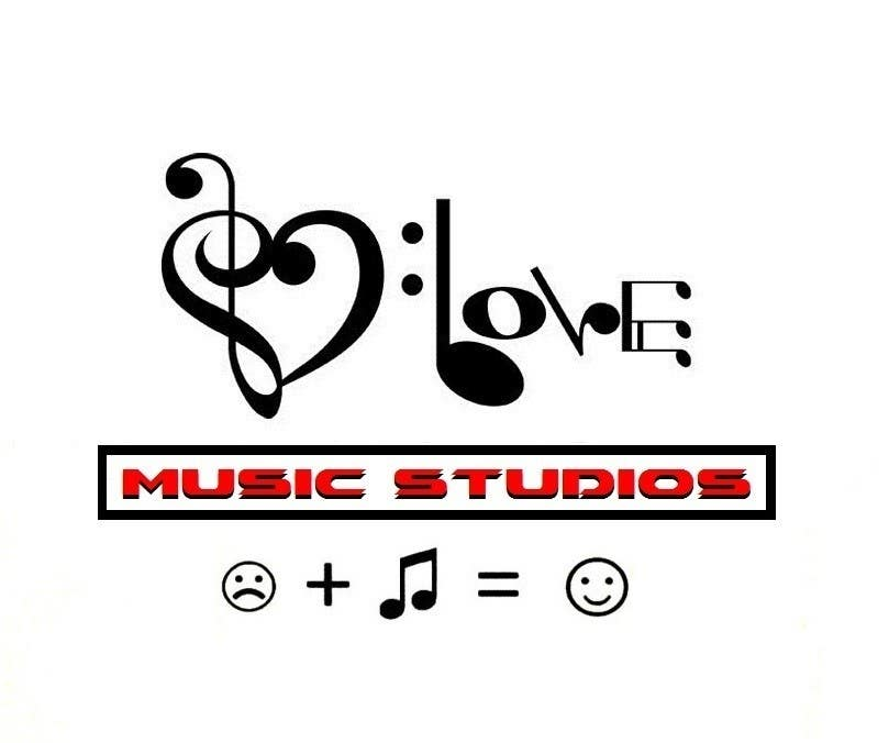 entry 30 by atowar1992 for design a logo for love music studios freelancer freelancer