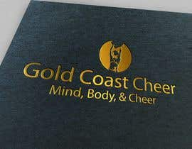 #31 for Design a Logo for Gold Coast Cheer af infosouhayl