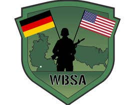 #13 para Design a Logo for WBSA por grinnn