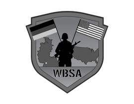 #16 para Design a Logo for WBSA por grinnn