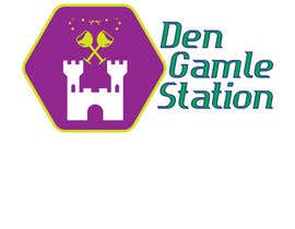 "#108 for Design a Logo for ""Den Gamle Station"" af Ranjit00"