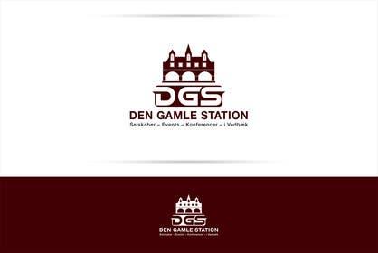 """#94 for Design a Logo for """"Den Gamle Station"""" af sdartdesign"""