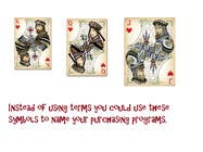 Name our three purchasing programs için Creative Writing112 No.lu Yarışma Girdisi