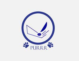 #45 for Design a Logo for sailing vessel PURRR af rfajmal4