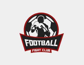 #52 untuk Design a Logo for Football Fight Club oleh kevincc18