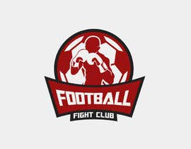#53 for Design a Logo for Football Fight Club af kevincc18
