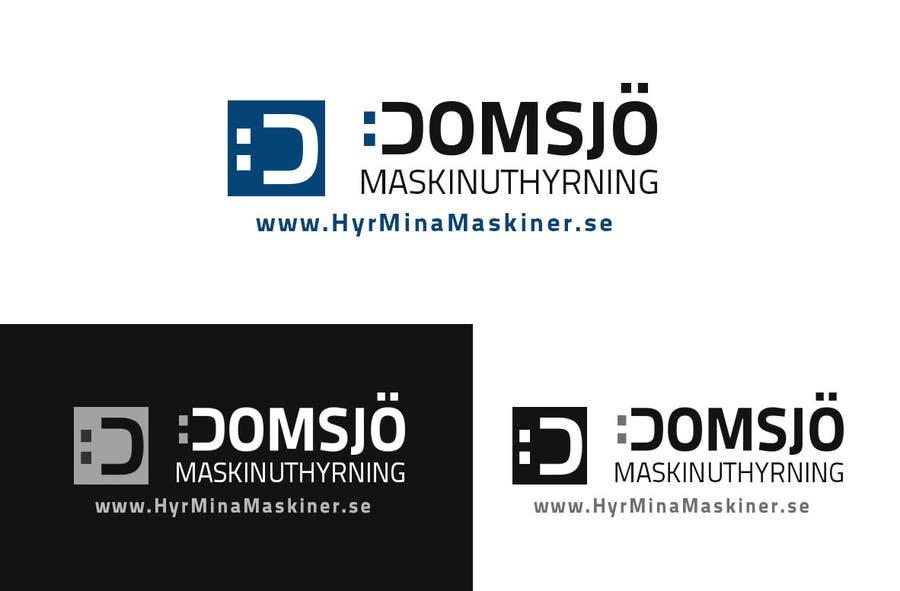 Konkurrenceindlæg #                                        11                                      for                                         Designa en logo for Örnsköldsviks nyaste uthyrnings företag