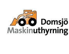 Nro 19 kilpailuun Designa en logo for Örnsköldsviks nyaste uthyrnings företag käyttäjältä yoyojorjor