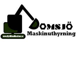 Nro 20 kilpailuun Designa en logo for Örnsköldsviks nyaste uthyrnings företag käyttäjältä hannalouiseaasen