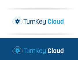 #37 for Design a Logo for turnkeycloud.com af ASHERZZ