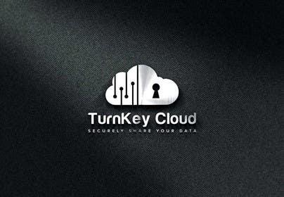 #63 cho Design a Logo for turnkeycloud.com bởi mohammedkh5