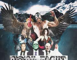 angeljimenezpalm tarafından Movie poster için no 8