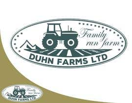 #16 for Duhn Farms Ltd af Helen2386