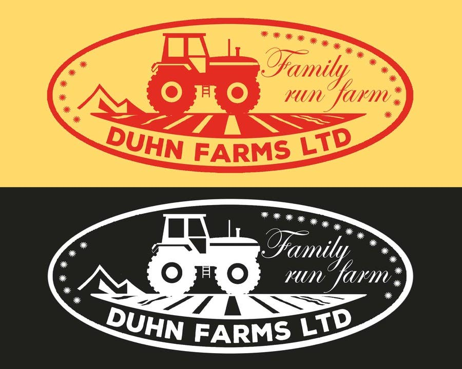 Konkurrenceindlæg #17 for Duhn Farms Ltd