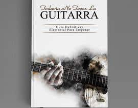 #140 для Book cover guitar book от imranislamanik