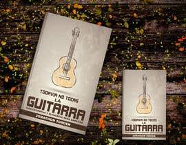 #198 для Book cover guitar book от nazmasultanaa01