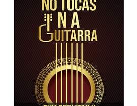#529 для Book cover guitar book от bairagythomas