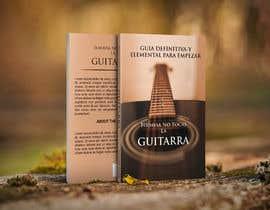 #145 для Book cover guitar book от ImaginativeSajib