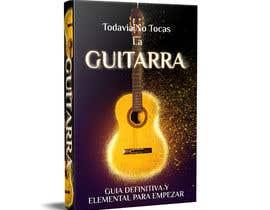 #52 для Book cover guitar book от kirankiruu23