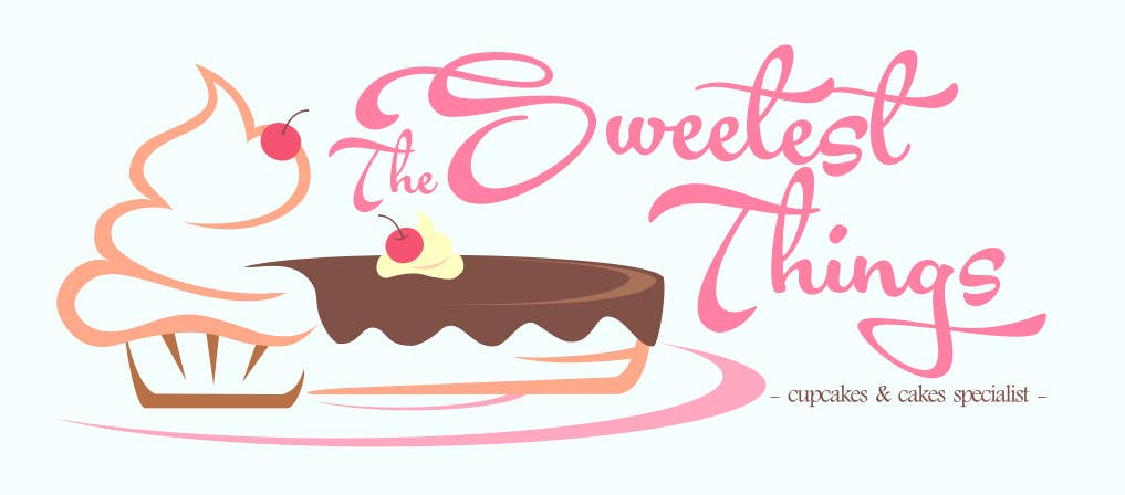 Inscrição nº 104 do Concurso para Design a Logo for The Sweetest Things Bakery