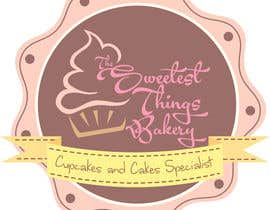 #139 for Design a Logo for The Sweetest Things Bakery af fny2works