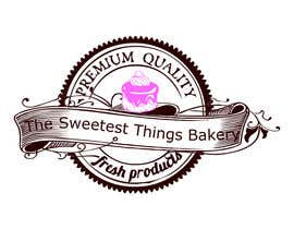 #47 for Design a Logo for The Sweetest Things Bakery af sintegra