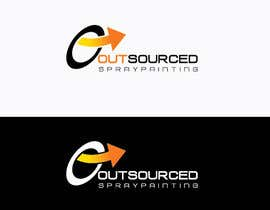 #45 cho Design a Logo for Outsourced Spraypainting bởi ngahoang
