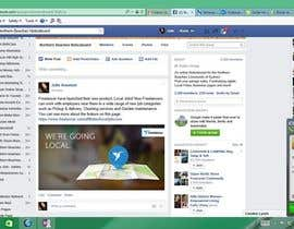 #158 for Spread the word about Freelancer Local Jobs  - Multiple Winners! by julscoso