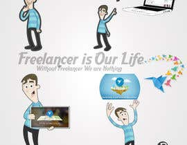 #316 for Spread the word about Freelancer Local Jobs  - Multiple Winners! af rashidaliansari