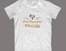 nº 46 pour Design a T-Shirt for Key Biscayne, Florida par SpiritDesigner