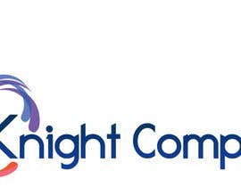 nº 146 pour Design a Logo for Knight Computing par alidicera