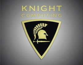 nº 116 pour Design a Logo for Knight Computing par noelniel99