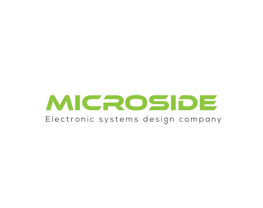Proposition n°                                        11                                      du concours                                         Design a logo for electronic systems design company