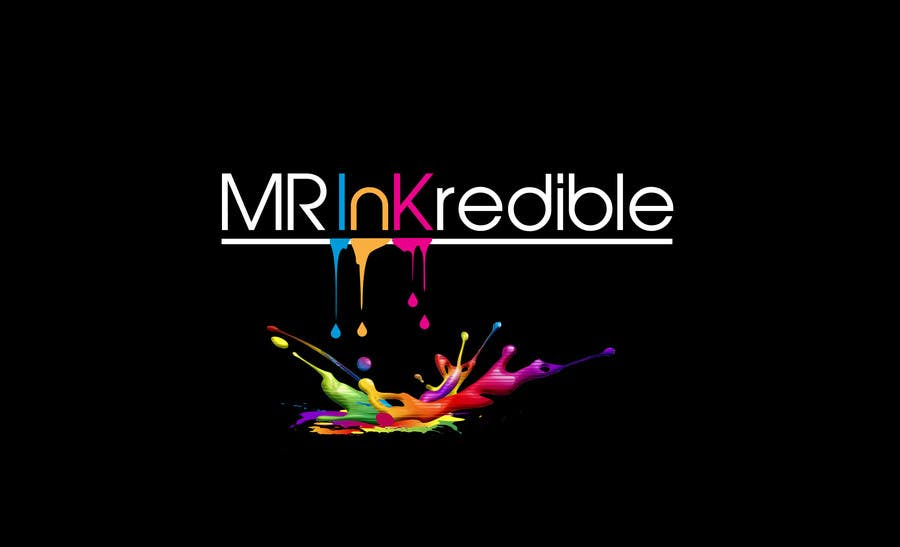 Contest Entry #                                        22                                      for                                         Design a Logo for An Ink And Toner Cartridge business