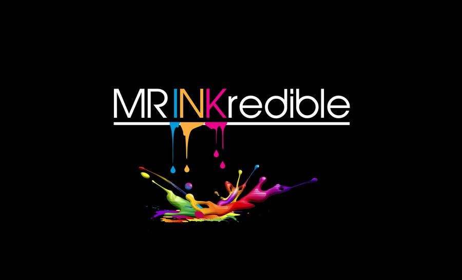 Contest Entry #                                        24                                      for                                         Design a Logo for An Ink And Toner Cartridge business