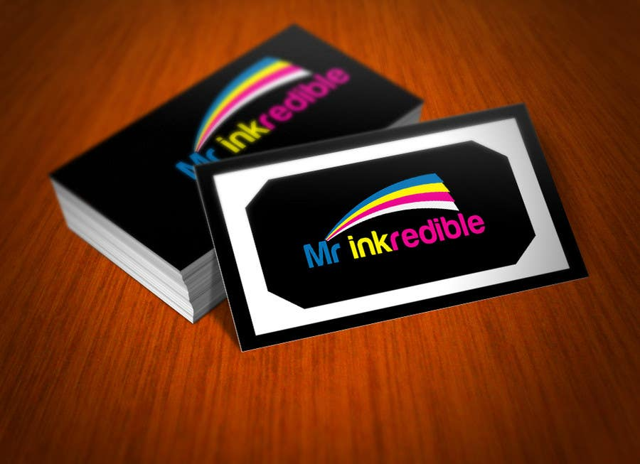Contest Entry #                                        11                                      for                                         Design a Logo for An Ink And Toner Cartridge business