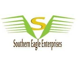 nº 26 pour Design a Logo for Southern Eagle Enterprises par abbas1993
