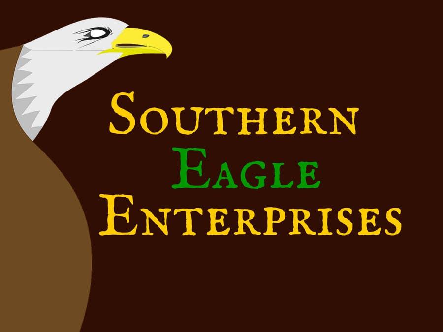 Bài tham dự cuộc thi #13 cho Design a Logo for Southern Eagle Enterprises