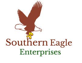 nº 16 pour Design a Logo for Southern Eagle Enterprises par janainabarroso