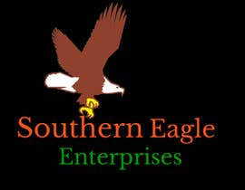 #17 untuk Design a Logo for Southern Eagle Enterprises oleh janainabarroso