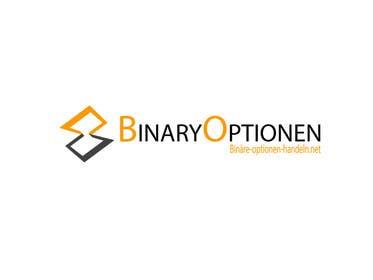 Nro 2 kilpailuun Design eines Logos for Binäre-optionen-handeln.net käyttäjältä linadenk