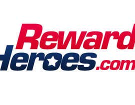 #20 para Design a Logo for rewardsforheroes.com.au por zlostur