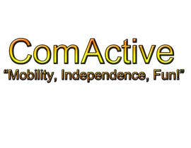 "#5 for Develop a ""tag line"" for Com Active af Cubina"