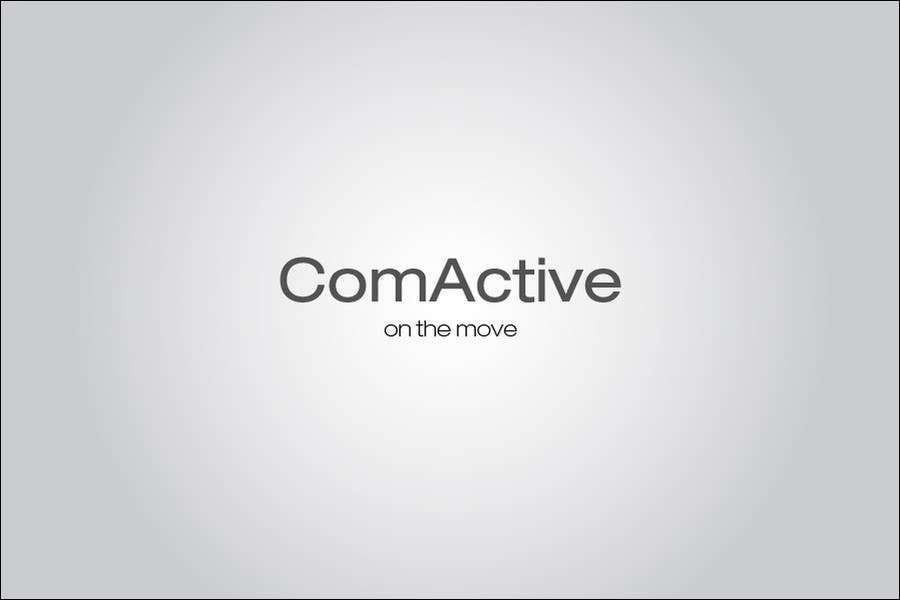 "#14 for Develop a ""tag line"" for Com Active by farmanahmed2007"