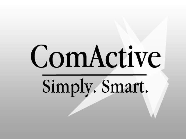 "#10 for Develop a ""tag line"" for Com Active by viccampos22"